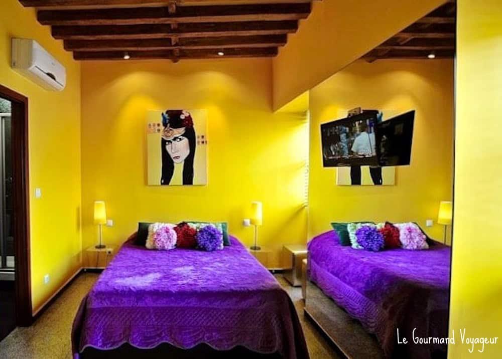 Lisbon Short Stay, un hôtel pratique au coeur de Lisbonne