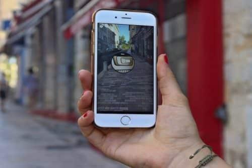 Traboules : l'application mobile immanquable pour visiter Lyon