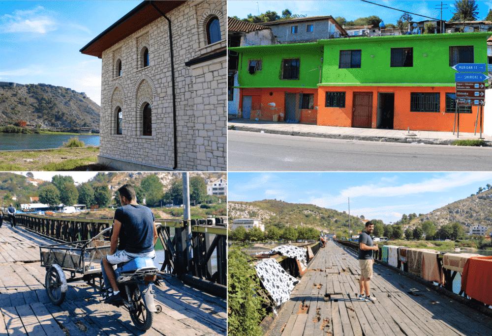 village typique albanie