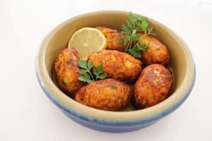 Recette portugaise - Pasteis de bacalhau - Blog Le Gourmand Voyageur