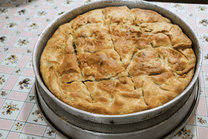 Recette du byrek en Albanie - Blog Le Gourmand Voyageur