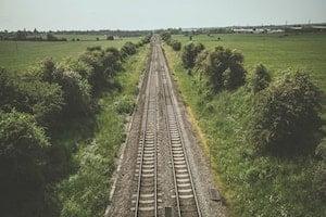 Voyage en Europe avec Interrail - Blog Le Gourmand Voyageur