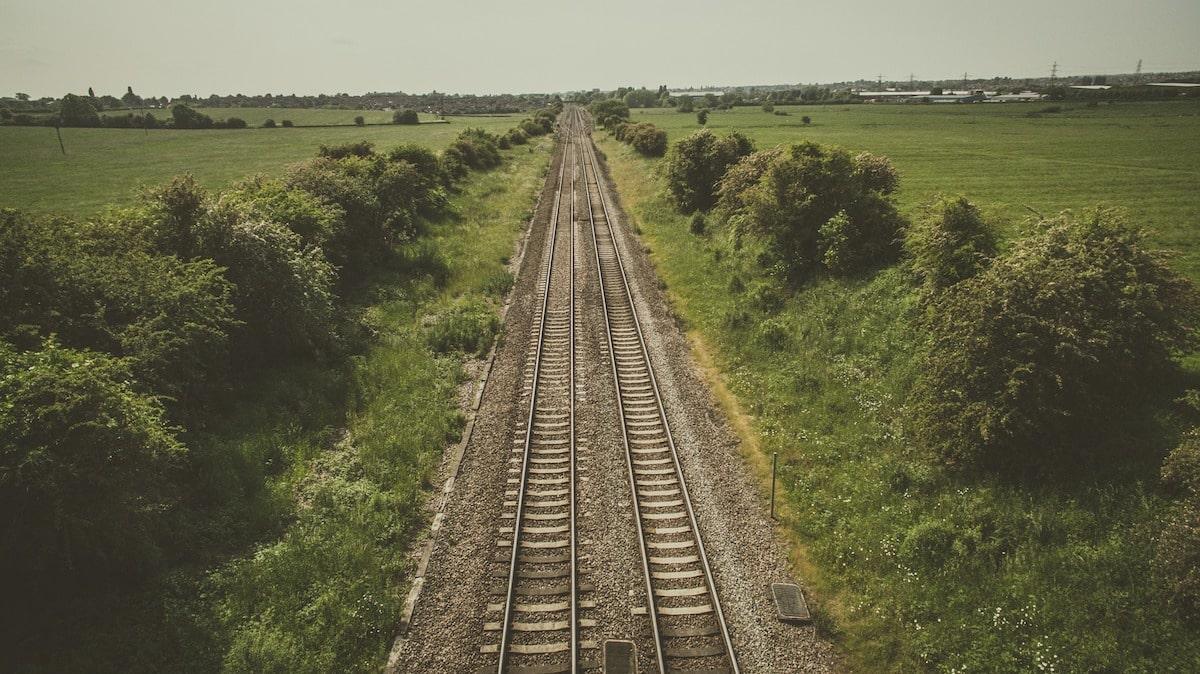 Interrail : Nos 17 jours à travers l'Europe en train