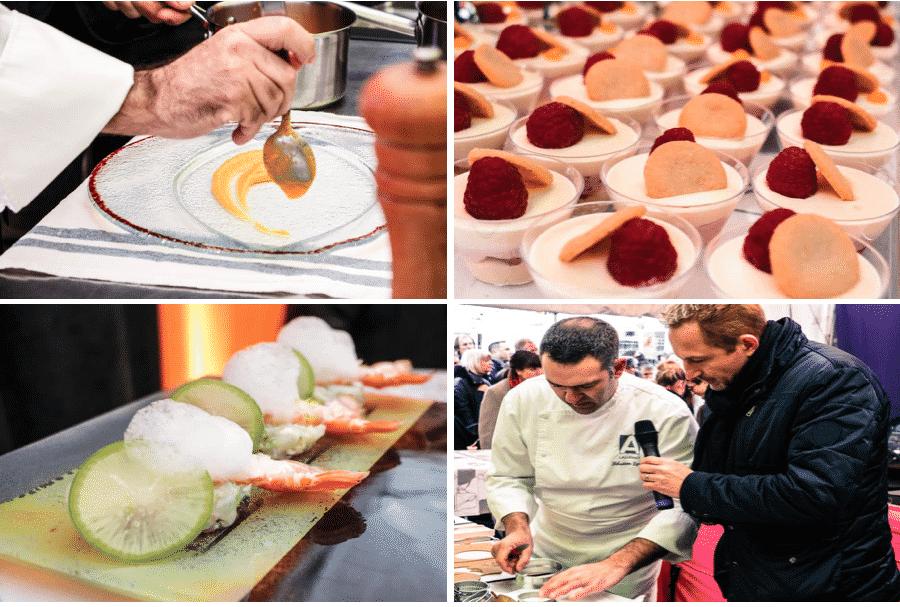 Habits de saveurs - Blog Le Gourmand Voyageur