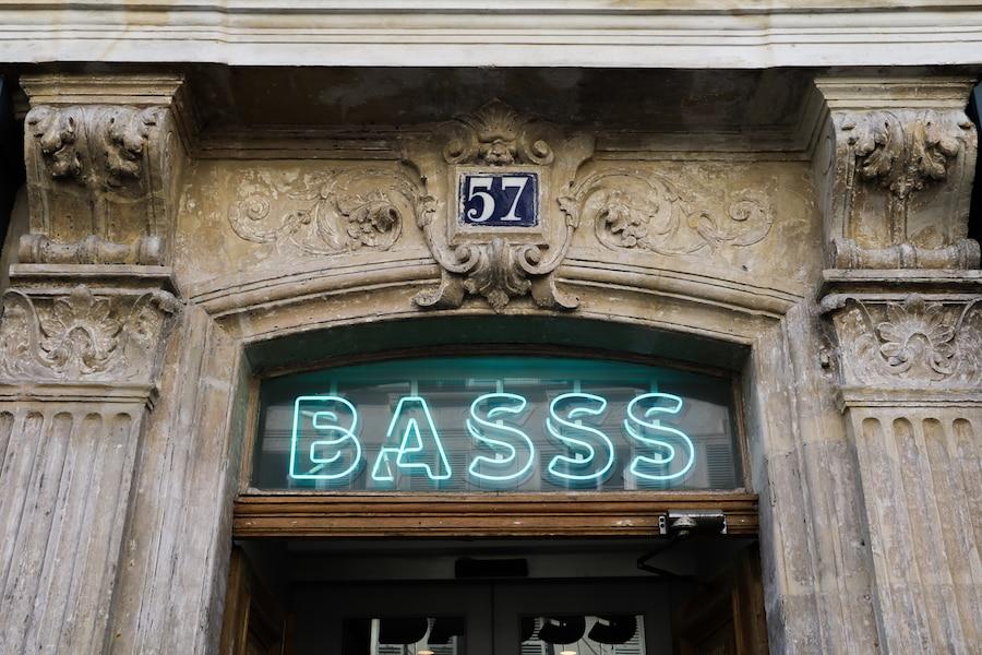 Blog Le Gourmand Voyageur - Dormir à Montmartre Paris - Hôtel Basss Happy Culture