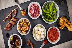Blog voyage - Le Gourmand Voyageur - Barcelone - restaurants