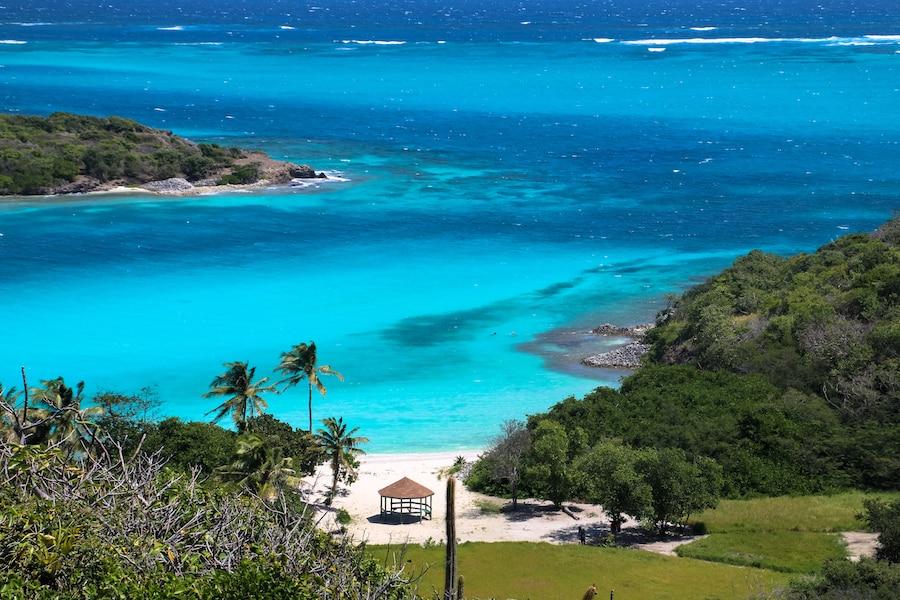 Mes 5 coups de coeur aux Caraïbes