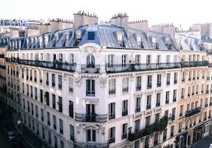 Blog-le-gourmand-voyageur- Où dormir à Montmartre - Hôtel Basss Paris