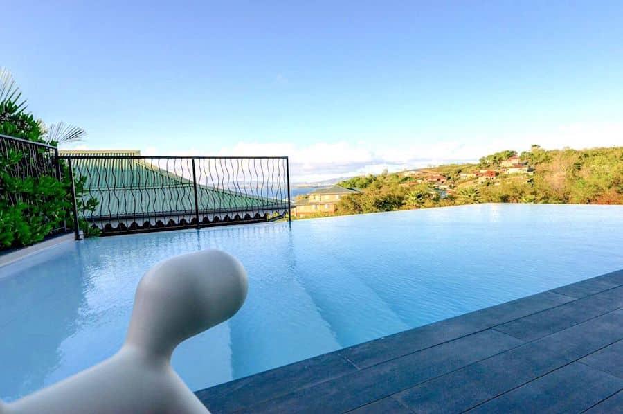 La Suite Villa : Un hôtel de charme en Martinique