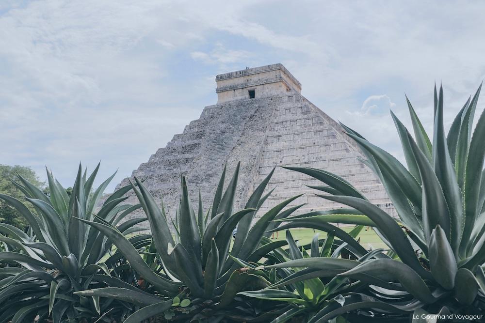 Quels sites mayas visiter dans le Yucatán ?