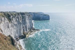 Blog Le Gourmand Voyageur - Week-end Etretat - Normandie