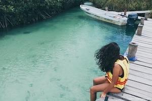 Road trip Yucatán - Mexique - réserve de la biosphère de Sian Ka'an - Blog voyage Le Gourmand Voyageur
