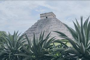 Blog Le Gourmand Voyageur - Road Trip Mexique Yucatan - Quel site mayas visiter